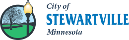 City of Stewartville Minnesota Logo