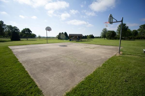 Photos of Brin Park