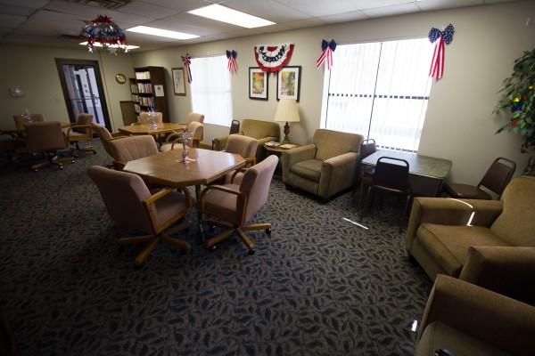 Photos of the Stewartville Civic Center